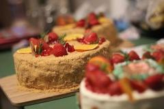 medovik-ballı-rus-pastası