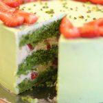 İzumrudniy Cake